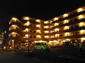 第2パークサイドマンション宮崎外観写真