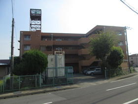 ロッキーホーム 成田外観写真