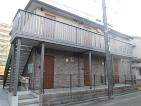 トリニティ東神奈川外観写真
