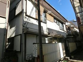 菊地荘外観写真
