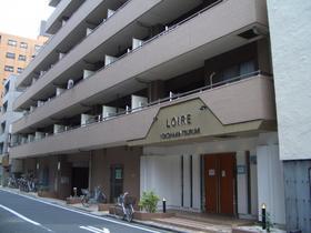 ロワール横濱鶴見外観写真