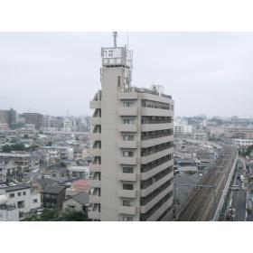 オネスティ船橋5番館外観写真