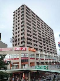 クリオ藤沢駅前外観写真