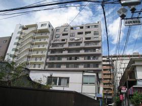 トレゾア横浜外観写真