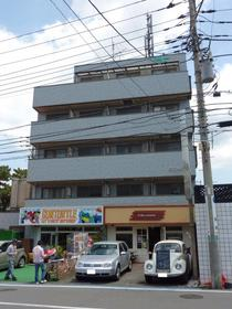 SEA茅ヶ崎ビル外観写真