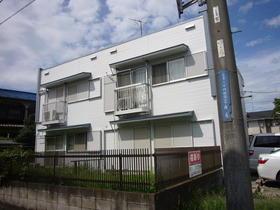 杉田コーポ外観写真