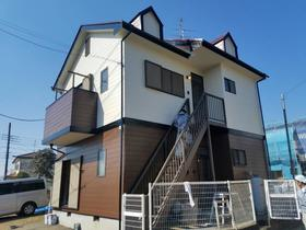 森田ハウス外観写真