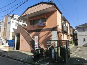 リリーフ室見川外観写真