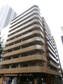 ライオンズマンション西新宿第7外観写真