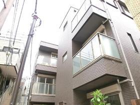 ビオトープKEIO笹塚外観写真