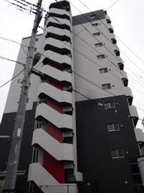 エル・グランジュテ西川口外観写真