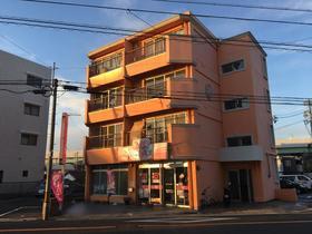 青山ハウス外観写真