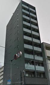 Le'a横濱サイドアベニュー外観写真