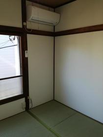 竹風荘アパート外観写真