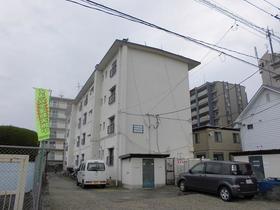 東那珂アパート外観写真