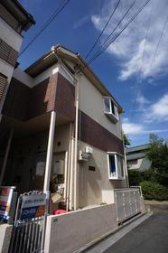 サンピア狛江外観写真