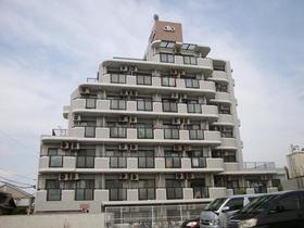 クリオ湘南台壱番館外観写真