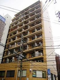 ライオンズマンション駒込駅前外観写真