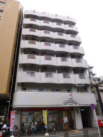 ソワレ・ド・ミノベ鶴見中央ビル外観写真