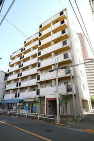 プラウドフラット新宿河田町外観写真