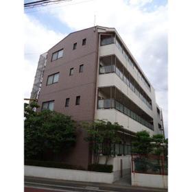 maison de I.S.O外観写真