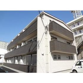 Terrace本厚木Ⅱ外観写真