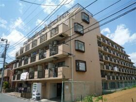 モナークマンション武蔵新城第2外観写真