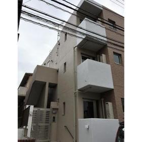 Maison noble 百合丘(メゾンノーブルユリガオカ)外観写真