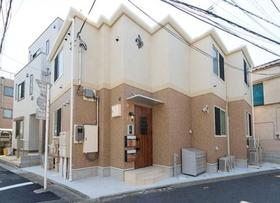 竹ノ塚ⅩⅥ外観写真