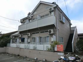 エクセル西片江Ⅱ外観写真