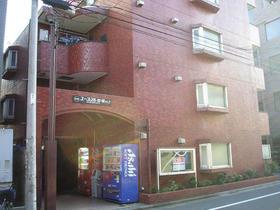 ユースフル笹塚No2外観写真