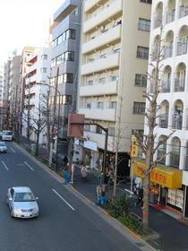 シャンポール南高円寺外観写真