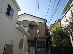 横尾荘 202外観写真