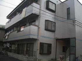 リバーサイドシモカワ外観写真