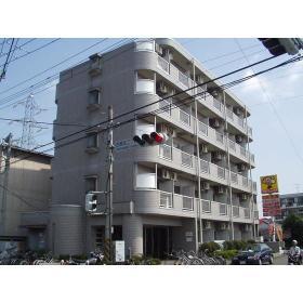 ダイホープラザ橋本Ⅲ外観写真