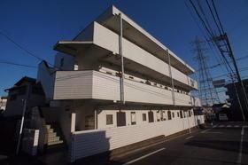 エクシード狛江外観写真