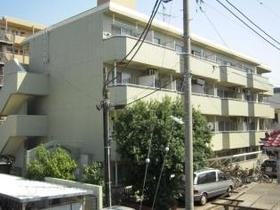 パラディス横浜外観写真