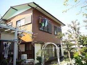 田原アパート外観写真