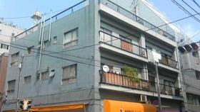 稲垣ビル(入谷)外観写真