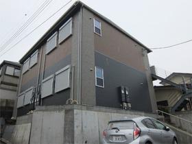 (仮)汲沢8丁目新築アパート外観写真