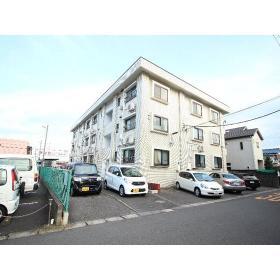 リバーサイド桜ヶ丘 202号室の外観