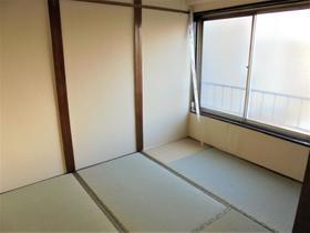 倉田アパート外観写真