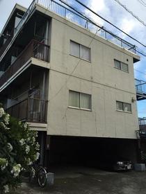 池田コーポ外観写真