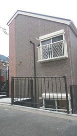ハーミットクラブハウス京急弘明寺外観写真