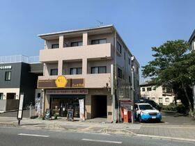 桜の木ヨシノ外観写真