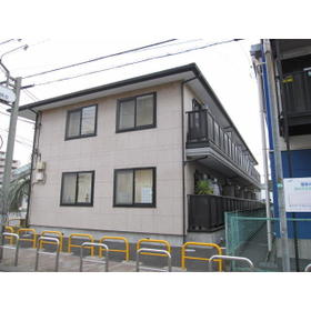 CASA・SAGAMI・OTUKA外観写真