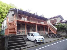 ヨコタハイム外観写真