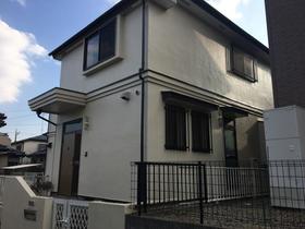 塚瀬アパート外観写真