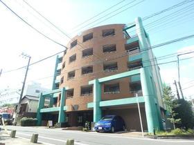 GATO D.M桜新町外観写真