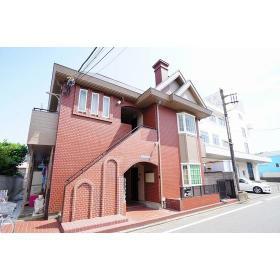 ソフィアガーデン横須賀外観写真